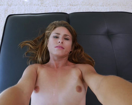 CastingCouch-HD - Ally 2