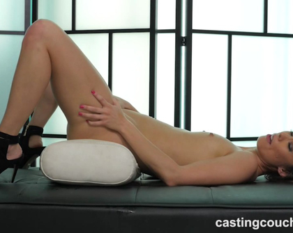 CastingCouch-HD - Gracie