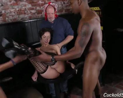 CuckoldSessions - Jada Stevens