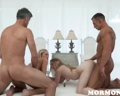 MormonGirlz - Jane And Pearl 2