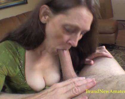 BrandNewAmateurs - Patricia