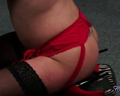 CumPerfection - Vickie Powell Massage Secrets
