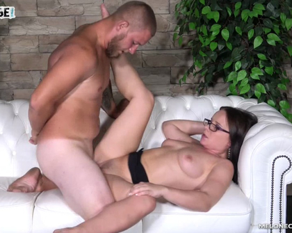 MeloneChallenge - Wendy Moon Skilled Fingers And Hard Cock