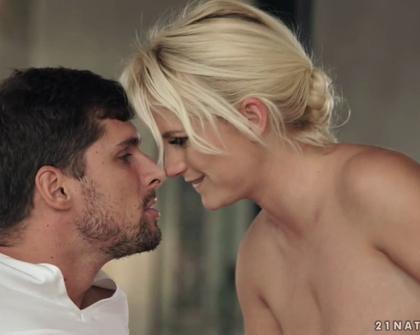 21Naturals - Rossella Visconti Lets Get It On