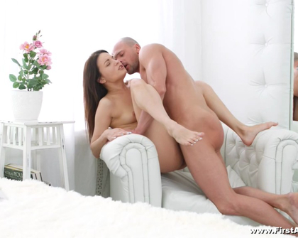 FirstAnalDate - Roxy Dee