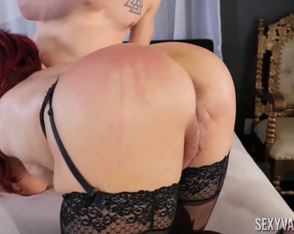PornstarPlatinum - Sexy Vanessa Happy Valentine Cock For Me