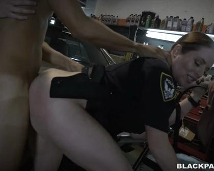 BlackPatrol - Patrol 12