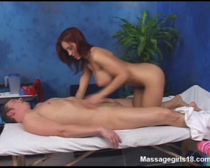 MassageGirls18 - Kylee