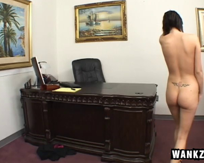 XXXAtWork - Mindy Gets Sexually Harassed Again