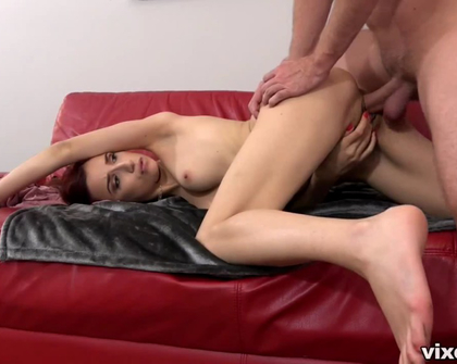 PropertySex - April Snow Come Work For Me