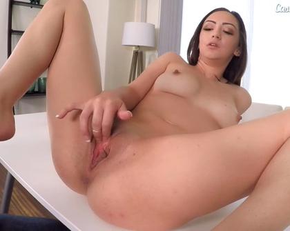 CastingCouch-X - Lily Jordan