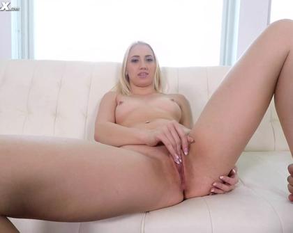 CastingCouch-X - Sierra Nicole