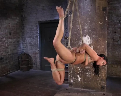 HogTied - London River