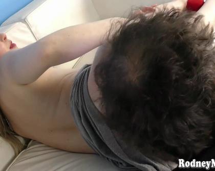 RodneyMoore - Sunny Lane Sex Is The Best Revenge