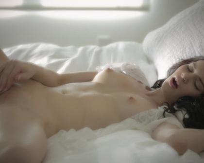 X-Art - Early Morning Orgasm - Jenna