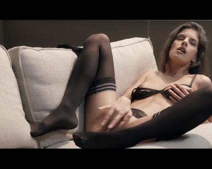 X-Art - Watching - Kaylee