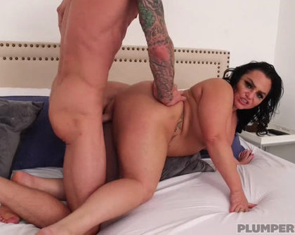 PlumperPass - Betty Bang XXX More Bang For Your Betty