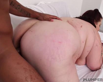 PlumperPass - Eliza Allure Birthday Fucking Cake