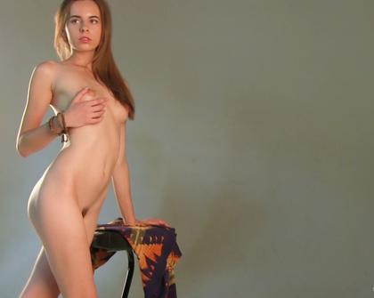 Stunning18 - Angelina Ballerina Long Legs