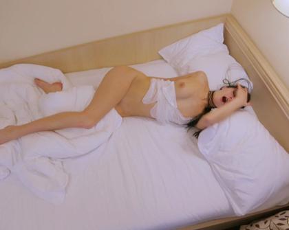 Stunning18 - Rebecca G Under The Blanket