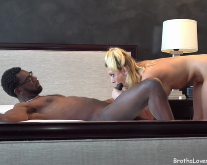 BrothaLovers - Kagney Linn Karter