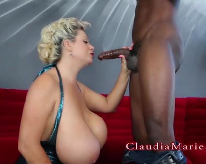 ClaudiaMarie - Black Snake Moan