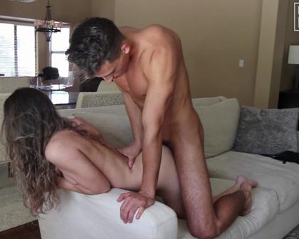 HotGuysFUCK - Bradley Whitman And Mila Fleet