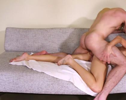 HotGuysFUCK - Jonny Pitt And Heather Kelly