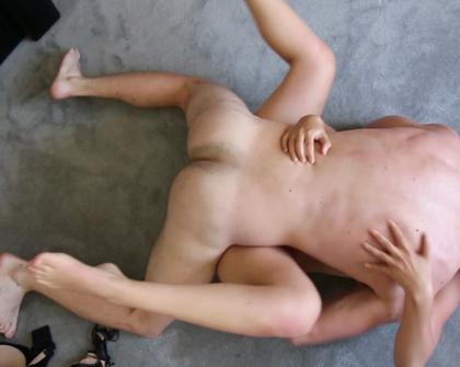 HotGuysFUCK - Kane Bryant And Annie Arbor