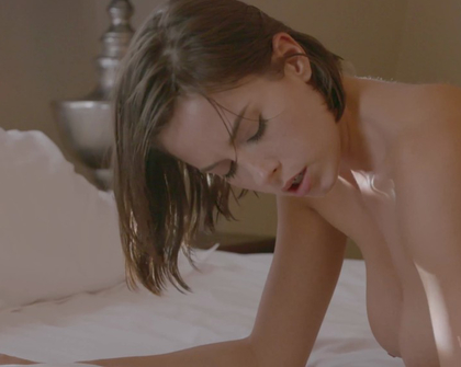 WowGirls - Anabelle  The Fourth Base