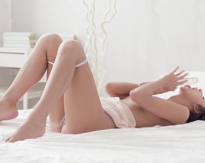 WowGirls - Dominika  On My Way To Orgasm