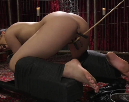 WhippedAss - Aiden Starr And Kimber Woods