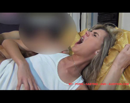 My Porn Casting And Audition