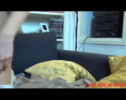 MyPornCastingAndAudition - Vanda Lust Movies Vanda Lust