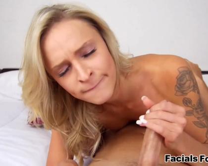 FacialsForever - Emma Hixx