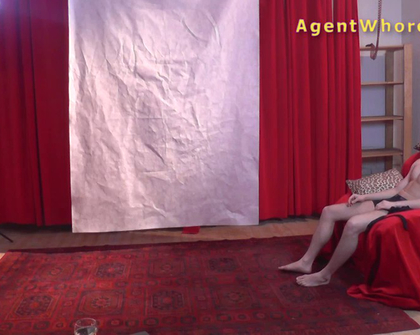 AgentWhore - Xxx Castin Dance Finish