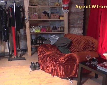 AgentWhore - Xxx Castin Sex
