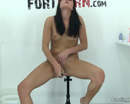 FortPorn - Samantha Johnson