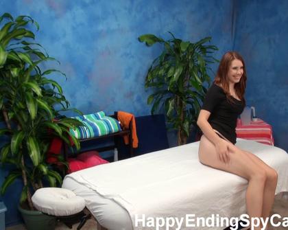 HappyEndingSpyCam - Melodyj Hesc