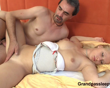 GrandpasSleepyHead  E05 Satisfying Sex Dreams