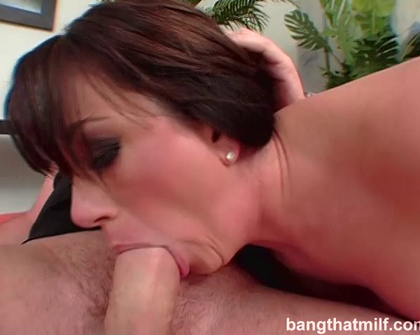 BangThatMilf - Sandy Beach