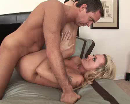 CougarsAndCream - Shaw Monica Mayhem Movie