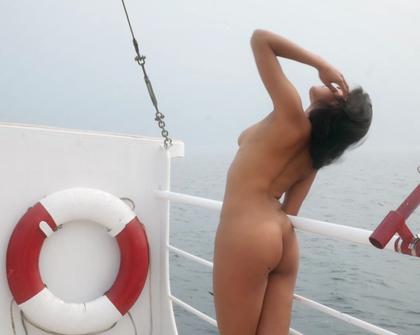 PlayboyPlus - Angel Constance Sensual Voyage
