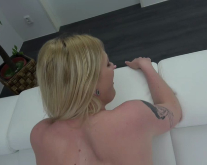 POVBitch - Carly Rae British Bushy Pussy
