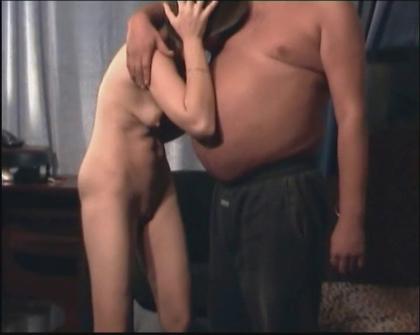 HomePornFrames - Army Man Spanking Teen Girl