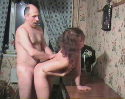 HomePornFrames - Mature Woman With Old Fucker