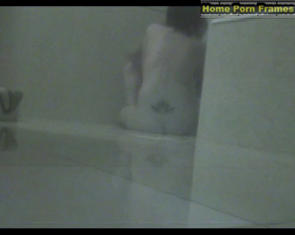 HomePornFrames - Skinny Teen Girl Fucking In Bathroom