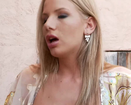 DDFBusty - Danielle Maye