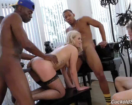 CuckoldSessions - Summer Day