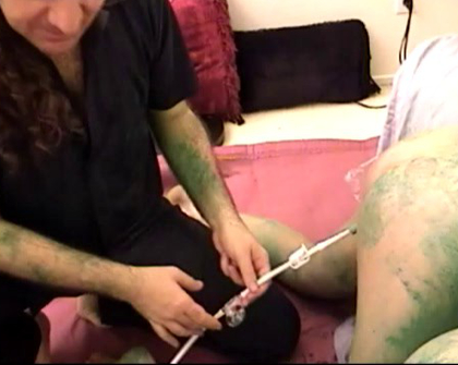 AWizardOfAss - Horny Green Teens 2